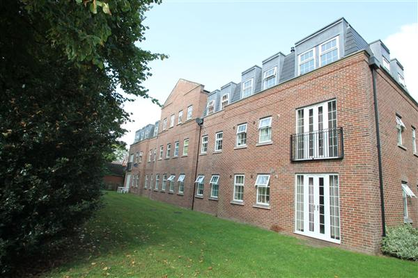 Chatsworth Court, Bawtry Road