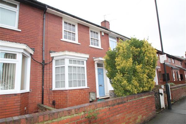 Littlemoor Lane, Balby