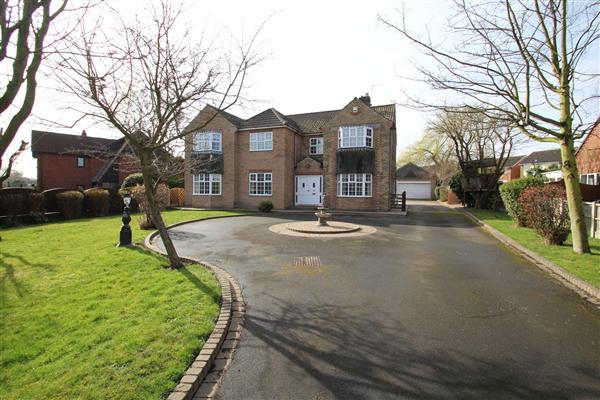 Littleworth Lane, Rossington
