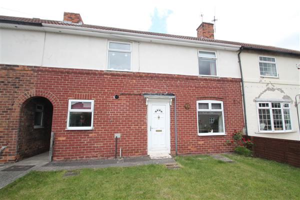 Aberconway Crescent, New Rossington