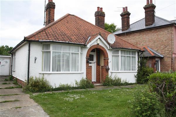 Heath Lane, Ipswich