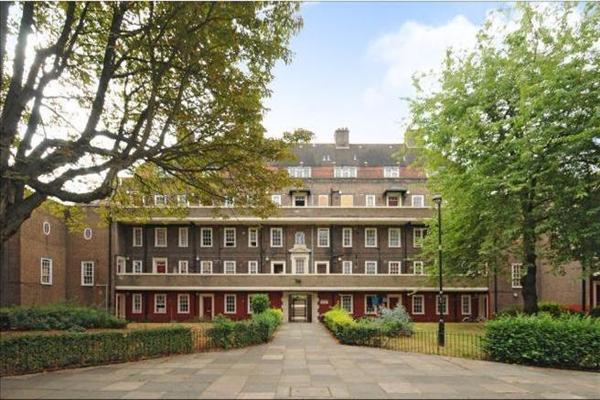 Alderley House