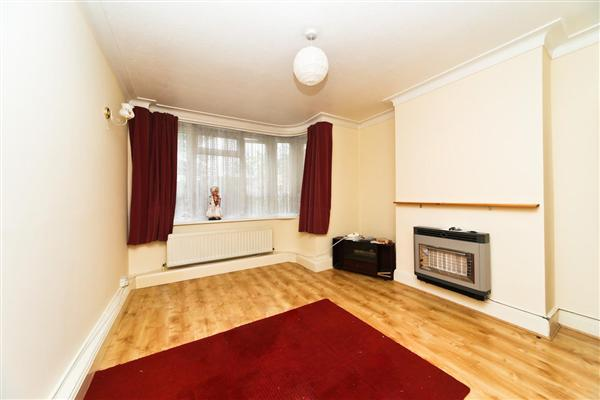 Ruislip Road, Greenford, UB6