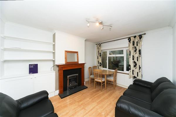 Ferrymead Avenue, Greenford, UB6