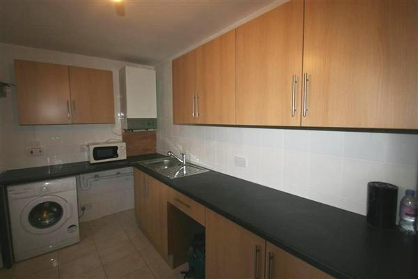 Flat / Apartment, 2 bedrooms