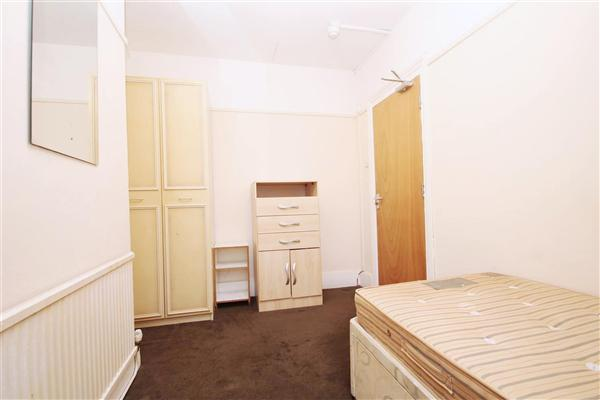 Detached House, 1 bedroom