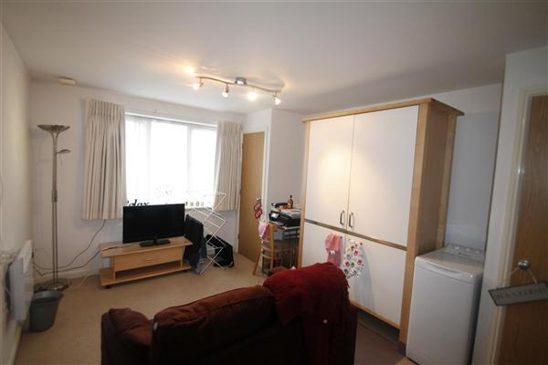 Flat / Apartment, 1 bedroom