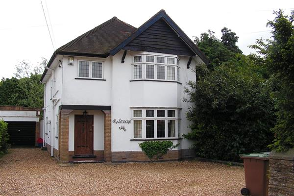 Detached House, 3 bedrooms