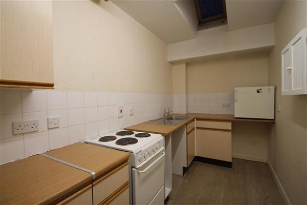 Flat / Apartment, 1 bedroom