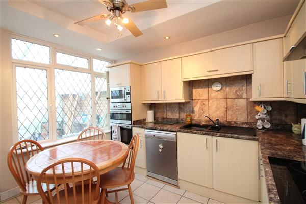 End-of-Terrace House, 3 bedrooms