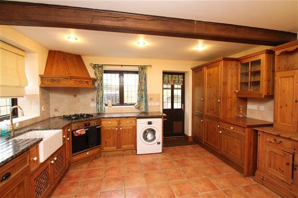 Cottage, 3 bedrooms