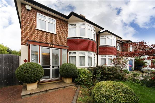 Perfect Family Home, N21