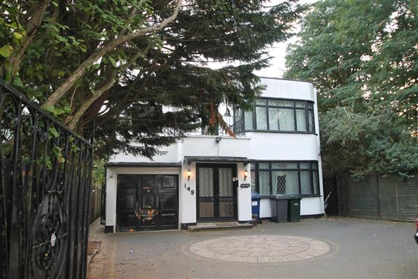 LARGE FAMILY REQUIRED, N14