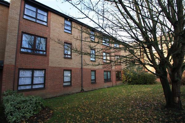 William Smith Close, Cambridge