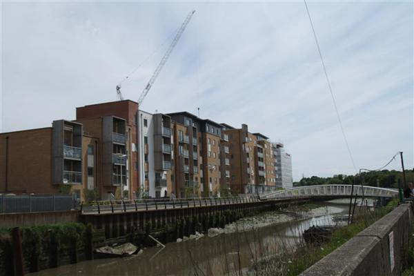 Heia Wharf, Colchester