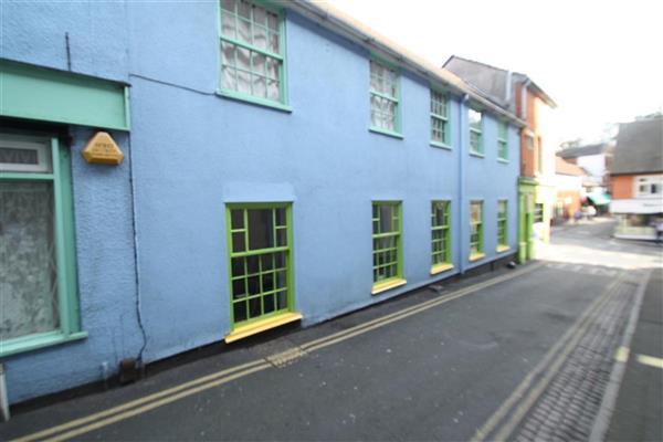 Vineyard Street, Colchester