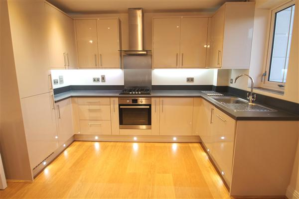 Executive Apartment - Boulters Meadow