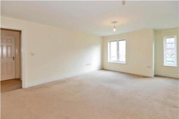 Stylish Apartment - Maidenhead