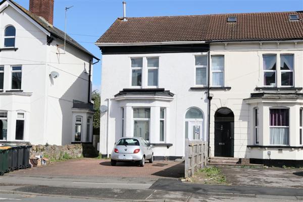 Chepstow Road, Newport
