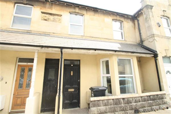 Wooler Road, BS23