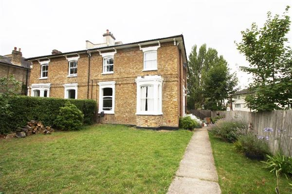 Longton Grove, Sydenham