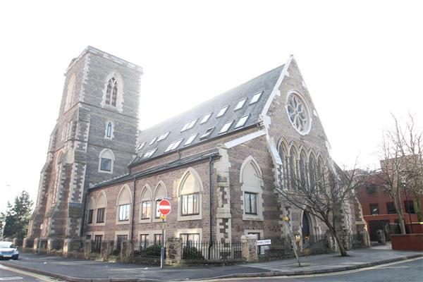 St. Johns Chambers, Ashwell St