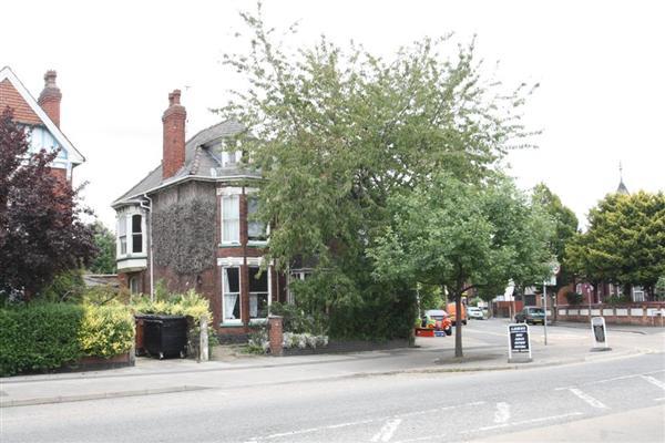 Carholme Road