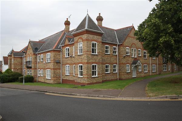 Lavenham Court