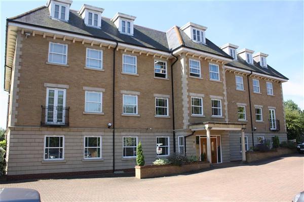 Jubilee Mansions