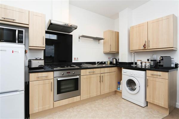 Chalkhill Road, Wembley, HA9