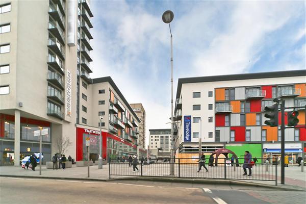 Westbury Avenue, Wembley, HA0