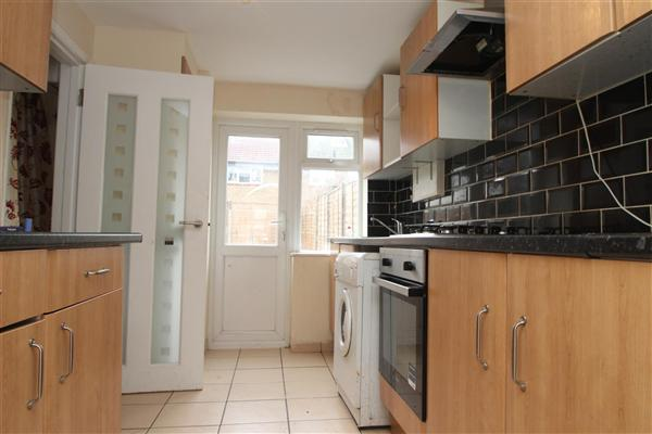 RIPLEY ROAD - CANNING TOWN - E16
