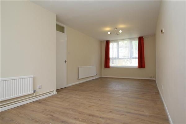Exning Road - Canning Town - E16