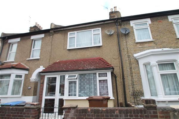 Ramsay Road - Forest Gate - E7