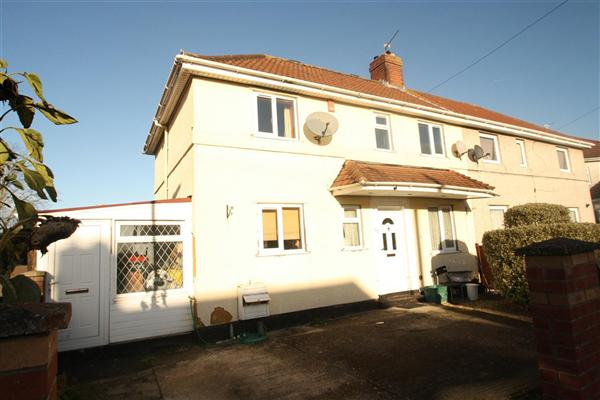Honiton Road, Fishponds, BS16
