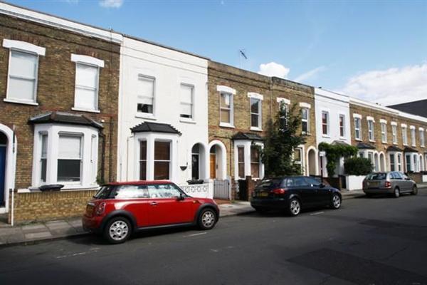 Tintern Street, Brixton, SW4