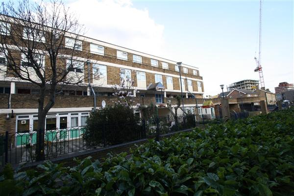 Stockwell Park Road, Brixton, SW9