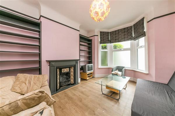 Craster Road, Brixton, SW2