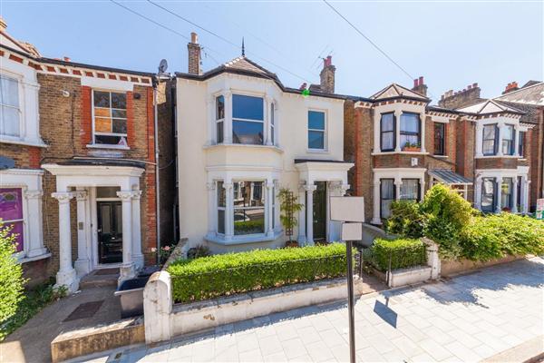 Bonham Road, Brixton, SW2