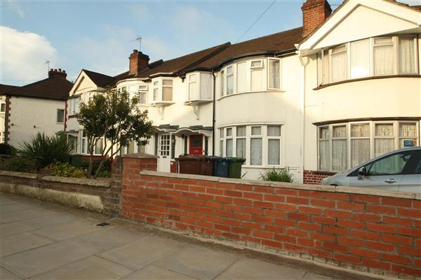 Balmoral Road, Harrow, HA2
