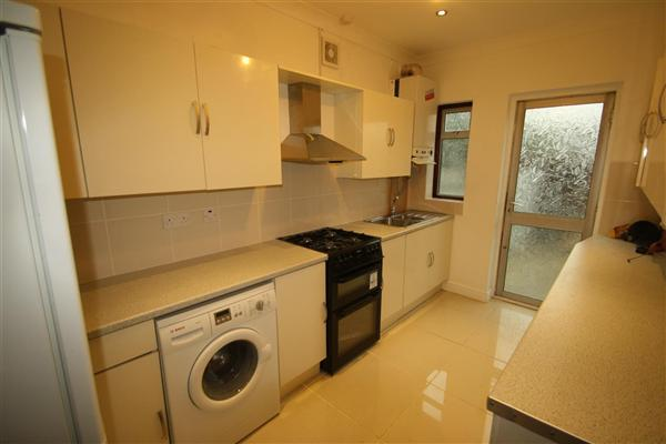 Hide Road, Harrow, HA1