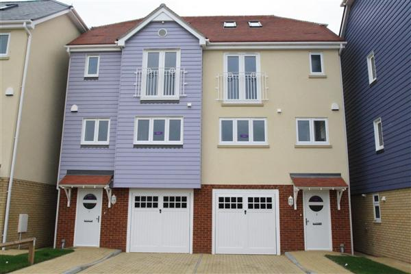 Broadstairs New Home