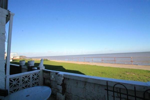Sheppey Beach Villas