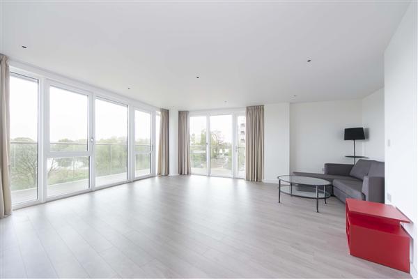 Rivulet Apartments