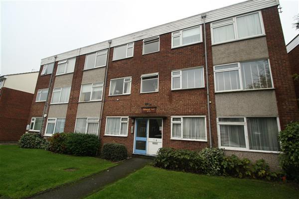 Aldborough Court - E4