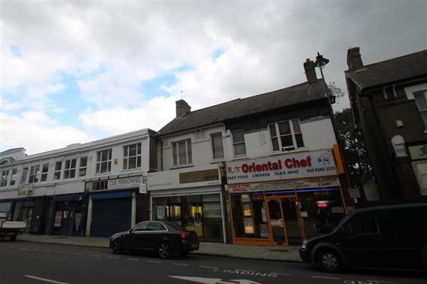 London Road, Enfield Town