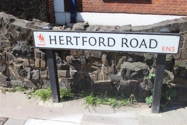 Hertford Road, Enfield