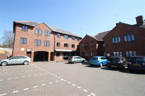 Chippenham Court, Monmouth, Monmouthshire
