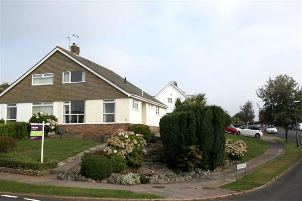 Semi-Detached House, 3 bedrooms
