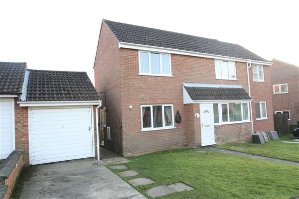 Wordsworth Drive, Dereham